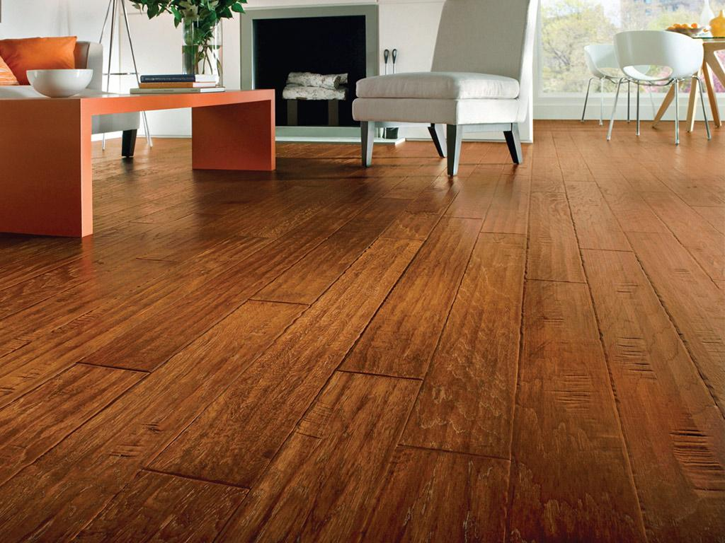 A guide to the different types of flooring in your home for Type of floors in houses